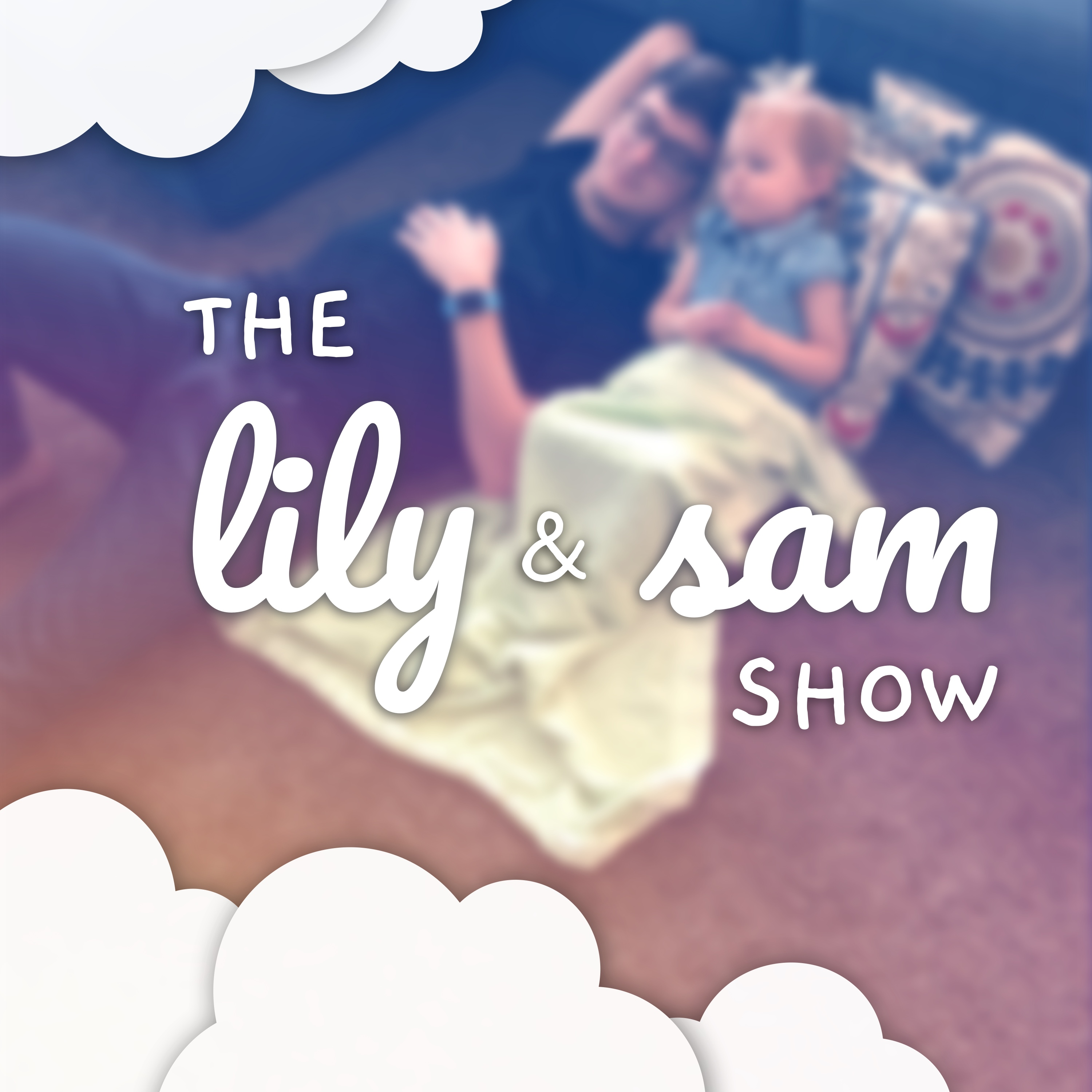 The Lily & Sam Show artwork